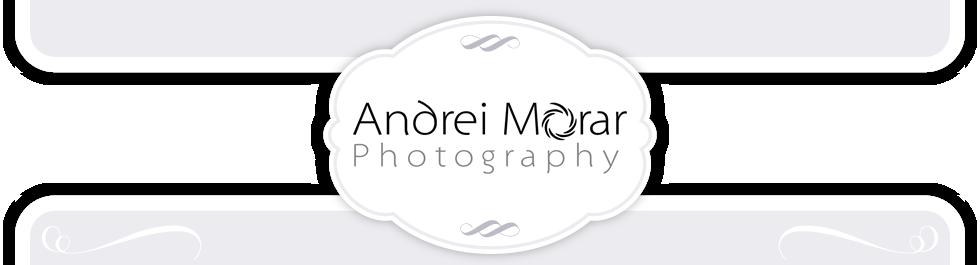 Andrei Morar – Fotografie artistică de eveniment logo